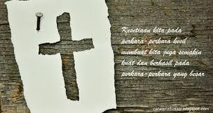 kata kata bijak motivasi dan renungan rohani kristen yang