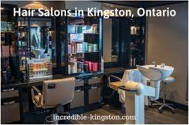 14 top hair salons in kingston ontario