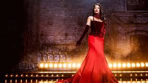 Moulin Rouge! The Musical' Sets Summer Broadway Bow
