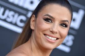How Eva Longoria, 44, Got in Shape After Giving Birth