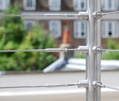 Wire Balustrade Kits And Stainless Steel Cable Railing S3i Group