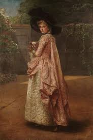 Henrietta Mary Ada Ward Artwork for Sale at Online Auction | Henrietta Mary Ada  Ward Biography & Info