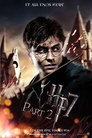 Harry Potter e i doni della morte - parte 2, 2011, regia di David ...