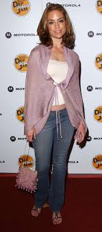 Jennifer Grant Height