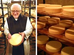 Manitoba's last Trappist cheese-making monk finds a pupil for his  300-year-old secret recipe | National Post