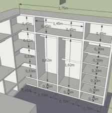 Pin by adela carr on Wardrobe /Closet design in 2020 | Closet design  layout, Closet small bedroom, Bedroom organization closet