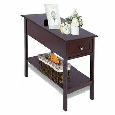 furniture nightstand accent living room