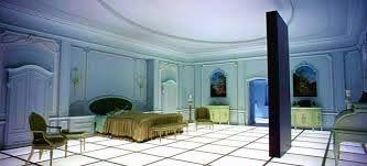 Del hombre al Niño de las Estrellas: 2001 Una Odisea del Espacio