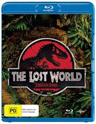 Amazon.com: Jurassic Park 2 The Lost World | Steven Spielberg's | NON-USA  Format | Region B Import - Australia: Pete Postlethwaite, Richard  Attenborough, Jeff Goldblum, Julianne Moore, Steven Spielberg: Movies & TV