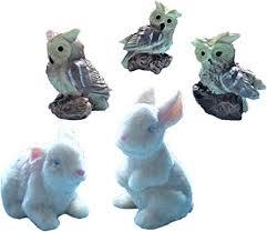 com miniature fairy garden