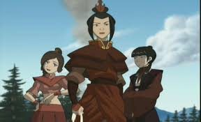 Aaron Ehasz Reveals Plans for a Scrapped Fourth Season of AVATAR: THE LAST  AIRBENDER — GeekTyrant