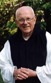 Fifth Conyers abbot, Dom Bernard Johnson, OCSO, dies   Georgia ...