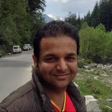 Prakhar Srivastava   Kaggle