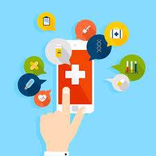 How Mobile Healthcare Apps are Changing the Way People Live ...