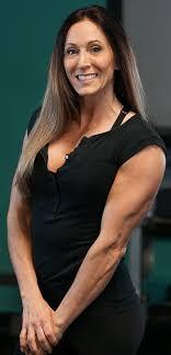 Adrienne Smith | Fitness Evolution