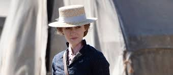 Blogs - Hell on Wheels - Q&A – Jennifer Ferrin (Louise Ellison) - AMC