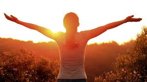Good Day Sunshine: Could Morning Light Help Keep Us Lean? : Shots ...