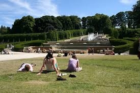 the alnwick garden jacques wirtz and