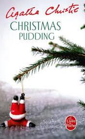Christmas Pudding – Agatha Christie | des livres, des livres !