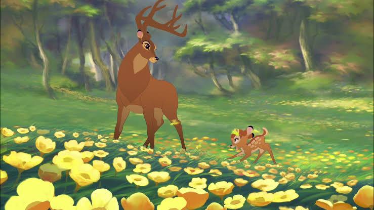 Bambi II: O Grande Príncipe da Floresta (Disney/ Divulgação)