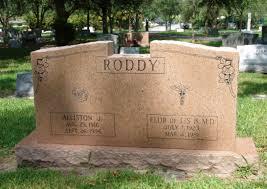 Alliston Jerome Roddy (1916-1996) - Find A Grave Memorial