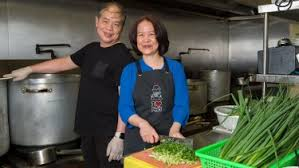Hien Vo - from refugee to restaurant owner: the woman who brought us bowls  of pho
