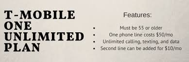 t mobile phones for seniors