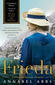 New Release Book Review: Frieda by Annabel Abbs   Theresa Smith Writes