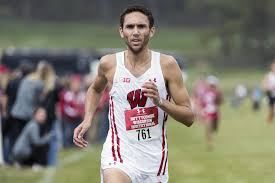 Troy Smith | Men's Cross Country | Wisconsin Badgers