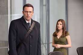 The Accountant 2 Update: Ben Affleck Says Sequel Might Be TV Series