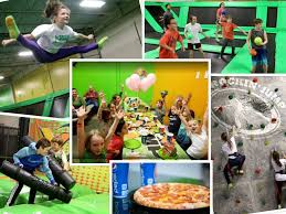 Kids Birthday Party Places Near Me For Unforgettable Memories