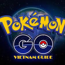PokemonGo VietNam Guide - Home