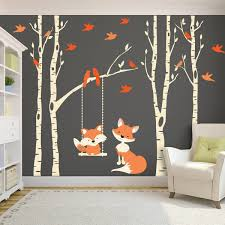 29 Best Wall Mural Ideas And Designs To Personalize Your Home In 2020
