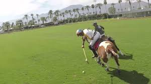 Polo - The Gentlemans' Sport - YouTube