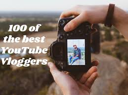 100 you vloggers you need to know
