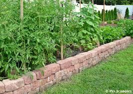 15 easy diy raised garden bed ideas