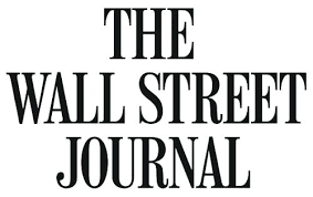 wall street journal logo vector at