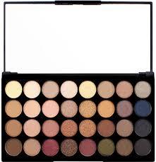 revolution ultra 32 eyeshodow palette