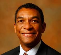 Aaron Thompson named interim president at Kentucky State ...