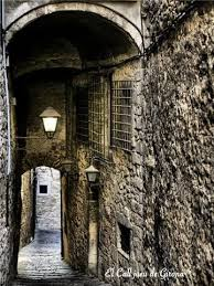 El Call Jueu de Girona/ Braavos | Girona, Spain and portugal, Al ...