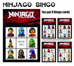 Ninjago Einladungskarten Zum Ausdrucken in 2020