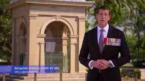 ANZAC Day 2020 Dawn Service Live Stream