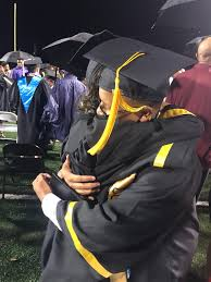 """Lila Brown on Twitter: """"Seeing my son graduate has been the happiest moment  of my life. Next stop... Valdosta State!! 😊#ClassOf2018 2018!! #proudmama…  https://t.co/HMflRxYKL8"""""""