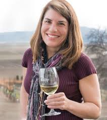 Idaho wine industry honors Sawtooth's Meredith Smith – Great Northwest Wine