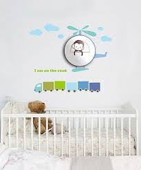Wall Sticker Lamp Helicopter Led Decal Lamp Best Price And Reviews Zulily