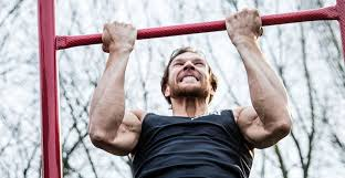 old non gym based rugby strength
