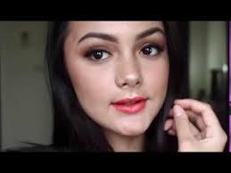 sariayu inspirasi gili lombok makeup