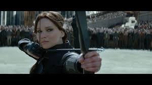 Hunger Games: Il Canto della Rivolta - Parte 2 - Teaser Trailer ...