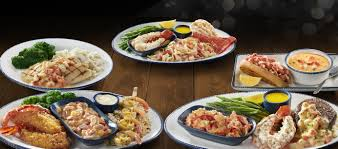 Red Lobster® Celebrates Everything ...