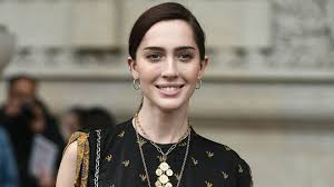 Teddy Quinlivan Chanel Beauty Is an Exciting Addition to the Brand |  StyleCaster